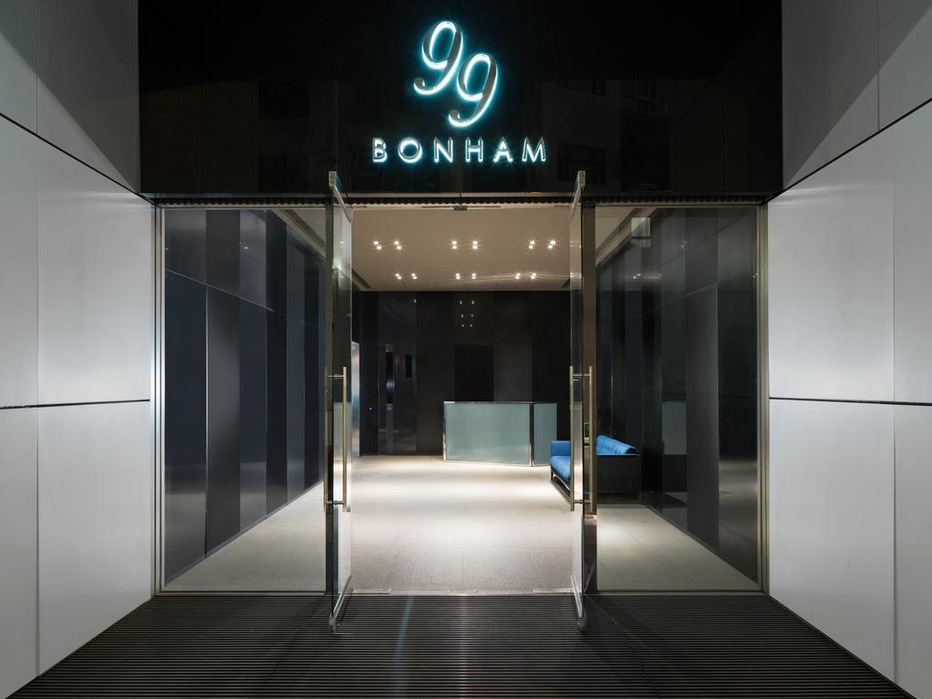 99 BONHAM: HongKong